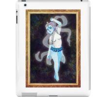 Apsaras iPad Case/Skin