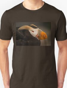 Tufted Puffin Unisex T-Shirt