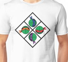 The Turtles  Unisex T-Shirt