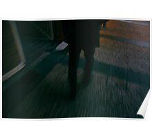 Shadow Walker. Poster