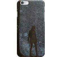 Huntress Argent iPhone Case/Skin