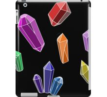 You're such a gem -on black- tiny iPad Case/Skin