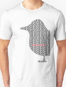 Bird is the Word T-Shirt