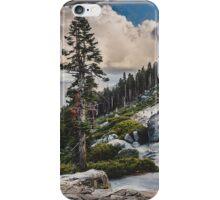 Through Yosemite iPhone Case/Skin