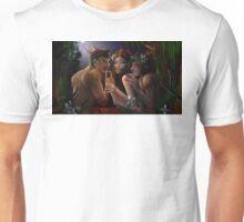 Hannibal - Blood pond Unisex T-Shirt