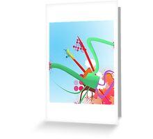 Kerblam Greeting Card