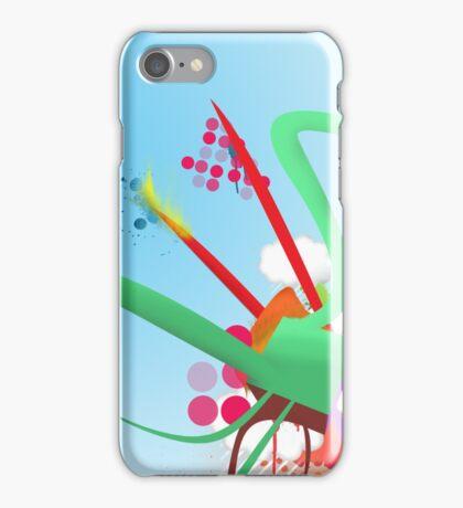 Kerblam iPhone Case/Skin