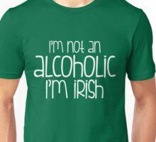 I'm Irish Unisex T-Shirt