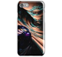 Mind Blowing Abstract iPhone Case/Skin
