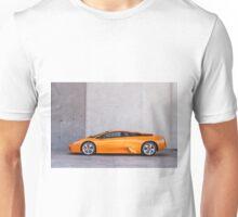 Lamborghini Murcielago  Unisex T-Shirt