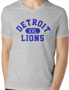 Tim Taylor's Detroit Mens V-Neck T-Shirt