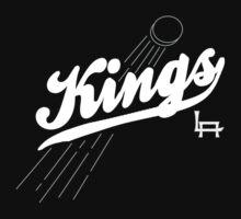 Kings - Bleed Black by David Bankston