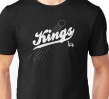 Kings - Bleed Black Unisex T-Shirt