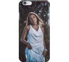 Dafne iPhone Case/Skin