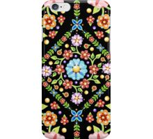 Millefiori Floral iPhone Case/Skin
