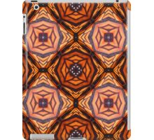 Kaleidoscope Butterfly wings iPad Case/Skin