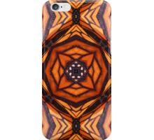 Kaleidoscope Butterfly wings iPhone Case/Skin