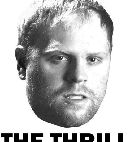 "Phil ""The Thrill"" Kessel Sticker"