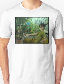 Hannibal - Little shop of Horrors 1 T-Shirt