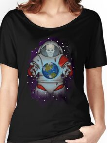 Dead in Space Women's Relaxed Fit T-Shirt