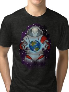 Dead in Space Tri-blend T-Shirt