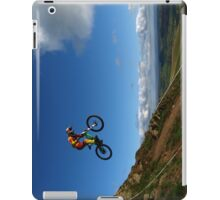 Flying without wings iPad Case/Skin