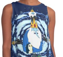 Ice King Evolution Contrast Tank