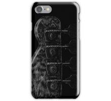Bass Neck iPhone Case/Skin