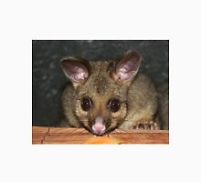 Cute Australian Possum with big eyes Unisex T-Shirt