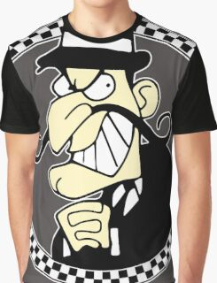 RockSteady Graphic T-Shirt