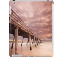 Grange Jetty - Adelaide, South Australia iPad Case/Skin