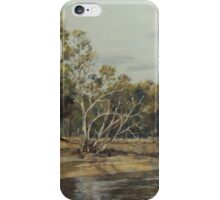"""""""Late afternoon on the Edward"""" iPhone Case/Skin"""