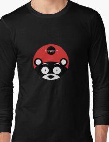 Kumamon Long Sleeve T-Shirt