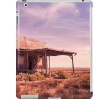 outback home iPad Case/Skin