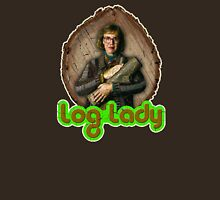 The Log Lady Classic T-Shirt