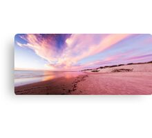 West Beach - Adelaide, South Australia Canvas Print