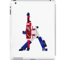Trikonasana  iPad Case/Skin