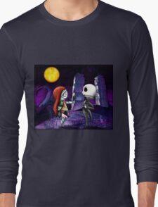 When Jack Met Sally Long Sleeve T-Shirt