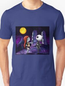 When Jack Met Sally Unisex T-Shirt