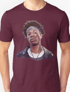 joey badass sketch cool Unisex T-Shirt