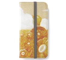Sunflowers iPhone Wallet/Case/Skin