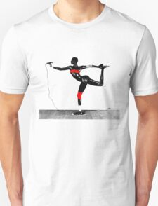 Grace Jones - Island Life Unisex T-Shirt