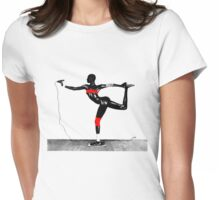 Grace Jones - Island Life Womens Fitted T-Shirt