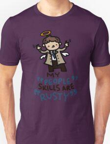 """""""rusty"""" T-Shirt"""