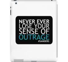 Never Ever . . .  iPad Case/Skin