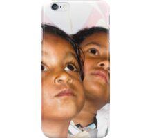 Kids of India iPhone Case/Skin