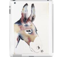 Donkey iPad Case/Skin
