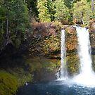Waterfall by mistyrose