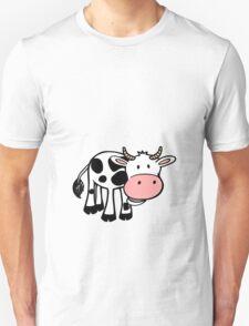 cow 3 Unisex T-Shirt