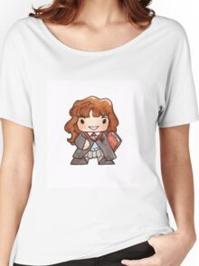 Hermione Granger Biddy.  Women's Relaxed Fit T-Shirt